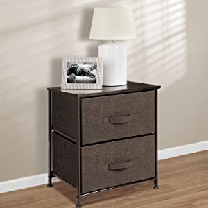mDesign offers a wide variety of furniture storage units for your home