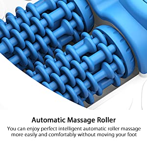 foot spa with heat and massage and jets