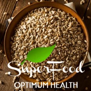gerbs sunflower seeds top 10 superfood optimum health essential vitamins minerals antioxidants