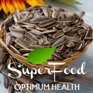 gerbs sunflowers seeds are grown naturally top 10 superfood optimum health essential vitamins