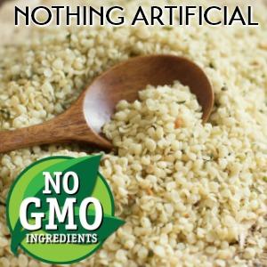 gerbs raw hemp seeds non gmo certified all natural