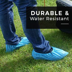 Durable & Water Resistant