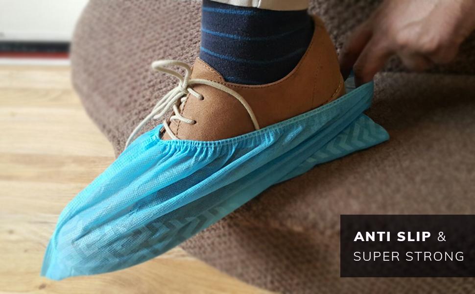 Anti Slip & Super Strong