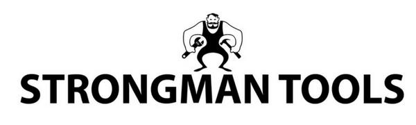 Strongman Tools Logo