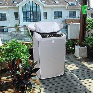 full-automatic washing machine cover