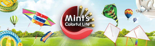 Mint's Colorful Life