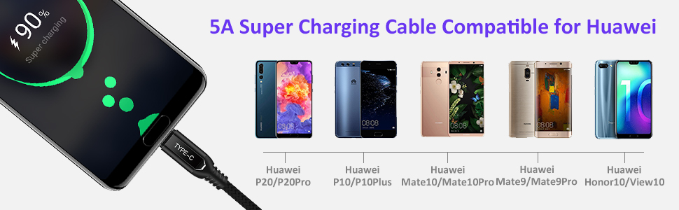 5A Super Charging Compatibility