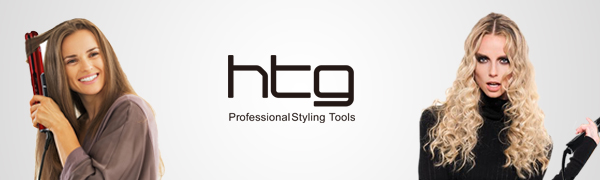 htg professional styling tools