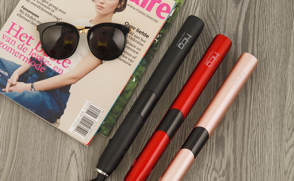 fashion hair styling tools