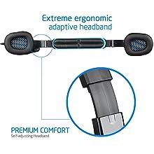 SA708GT Gaming headset