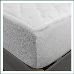available mattress pad sizes