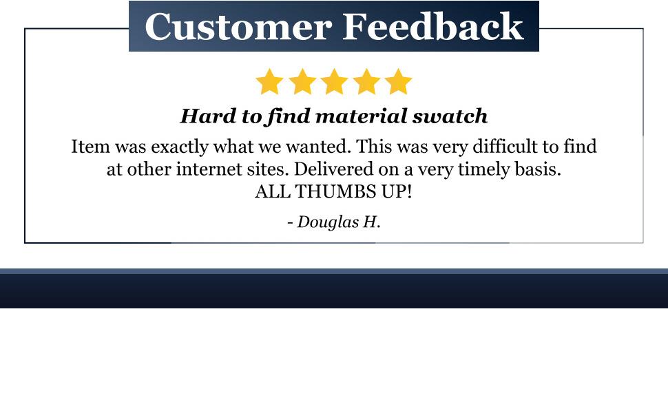 Amazon.com: Tela eLuxurySupply de The Yard – 100% poliéster ...