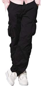 Men Wild Cargo Pants