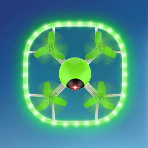 UFO DRONE LED LIGHT