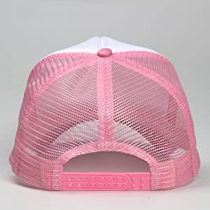 mesh hat youth