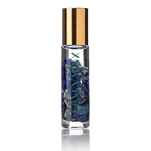 jasmine and lapis lazuli