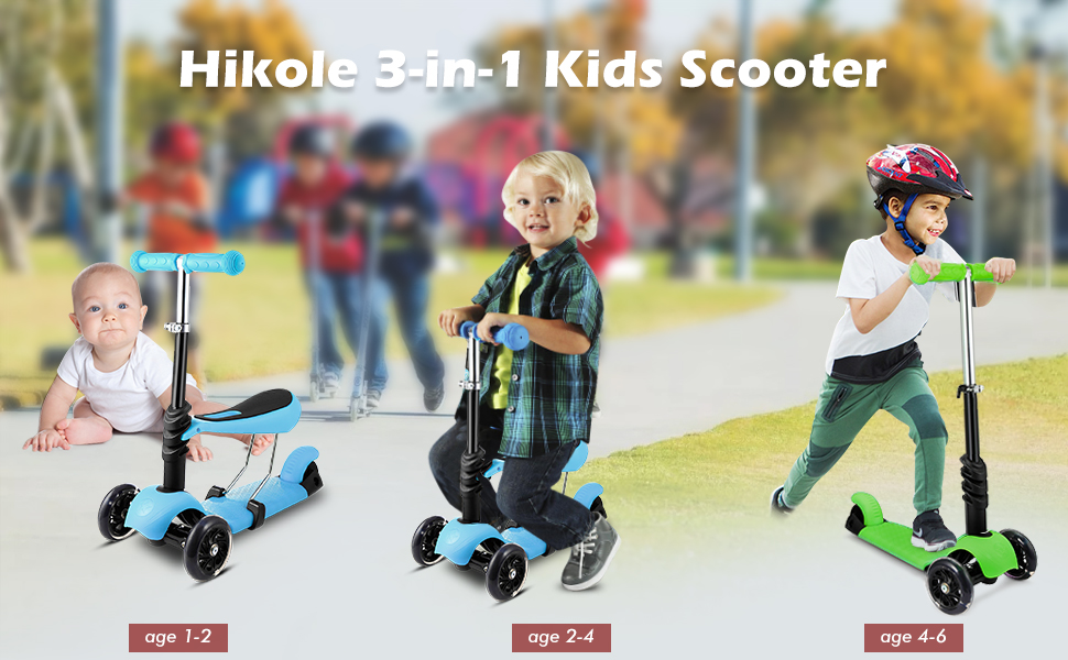 Mother & Kids Strict Children Scooters 2-3-6-14 Year Old Children Three Four Rounds Of Folding Skateboard Skateboard Toys High Resilience