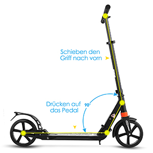 adult scooters