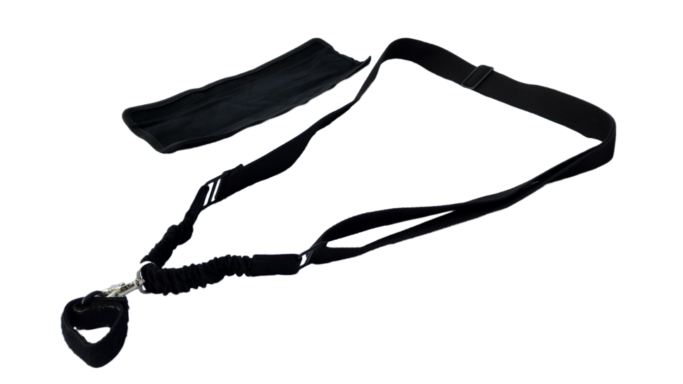 Doc/'s  AFTER-MARKET Replacement Bungee cord for your Minelab Pro-Swing Harness
