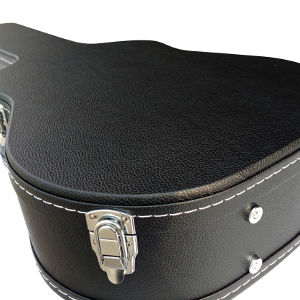 discreet concealment guitar rifle case and diversion safe double pick pluck foam. Black Bedroom Furniture Sets. Home Design Ideas