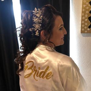Bride/Bridesmaid Robe