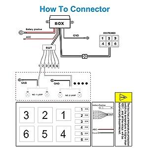 m media amazon com images s aplus seller content iMimo Wiring Diagram #20