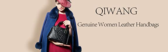 Amazon.com  Qiwang Women Handbag New Office Lady Simple Style ... 5919095af5fda