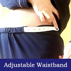 Adjustable garter