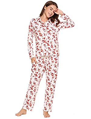 6675735383b2 ENJOY THE COMFORT PJ SETT - It will get softer with every wash and easy to  skin