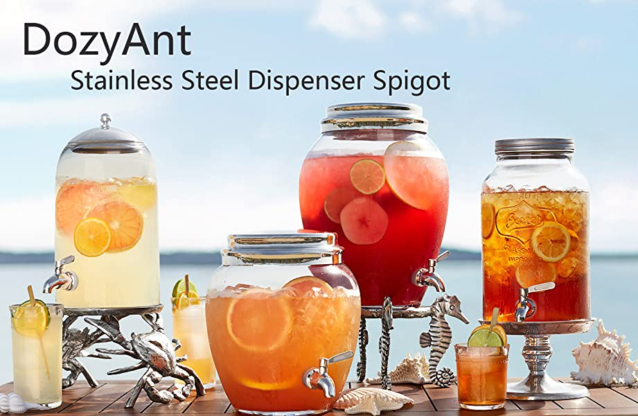 you canu0027t beat the quality of a solid stainless steel beverage dispenser - Beverage Dispensers