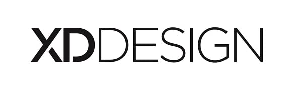 xd design logo 2018