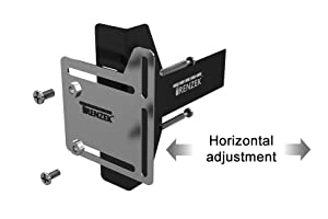 Amazon Com Claw It On Bed Rail Hooks Plate Adapter