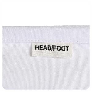 Head Foot Tag