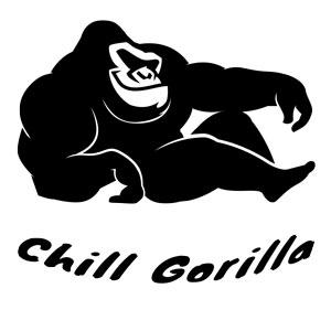 Chill Gorilla Logo