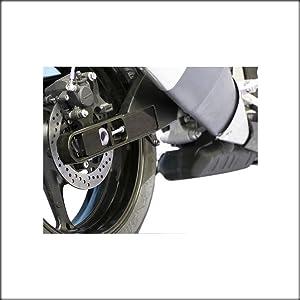 "2003 GSXR 600 Swingarm Extensions /& 36/"" Brake Line GSXR 600 frame extensions"