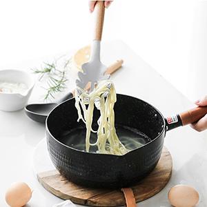 non scratch utensils cookware set cooking utensils kit cooking utensils bpa free