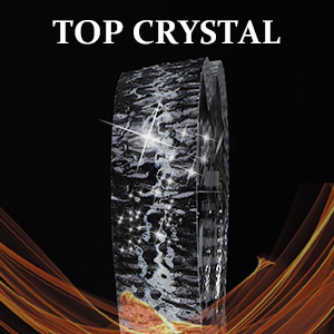 top-level crystal