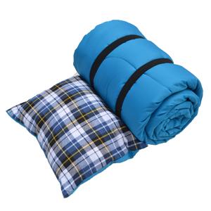 pillow & packing