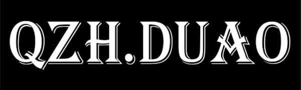QZH.DUAO Men's Shirt