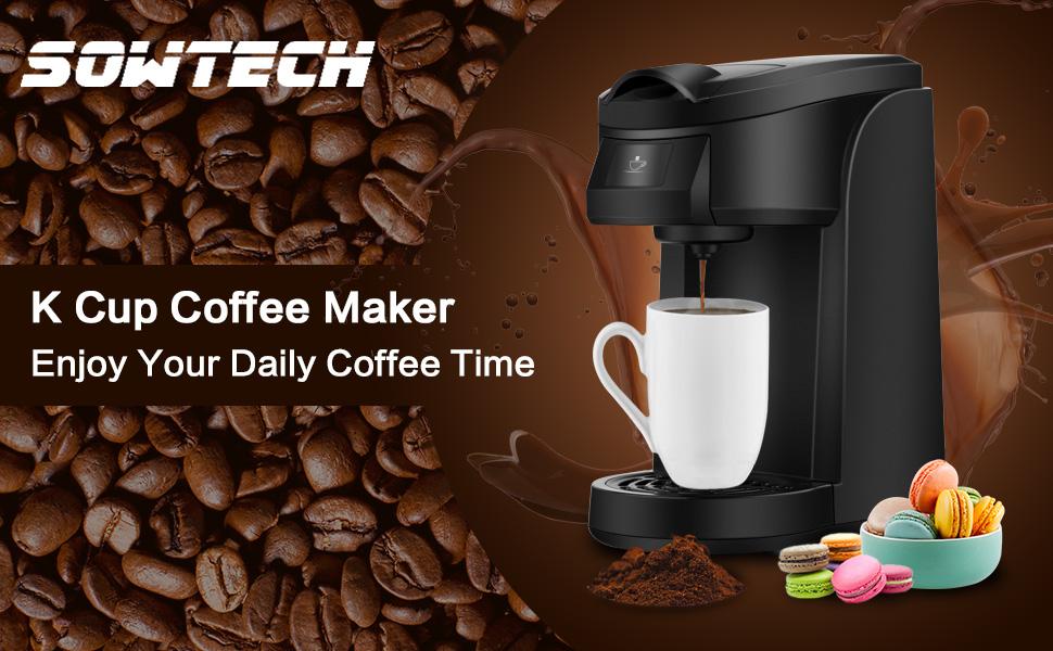 Coffee Maker Brewer Machine