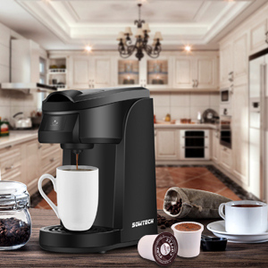 sowtech coffee maker