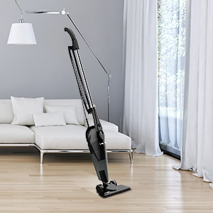 600W Powered Suction with Wired Vaccum