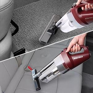 SOWTECH Vacuum Cleaner