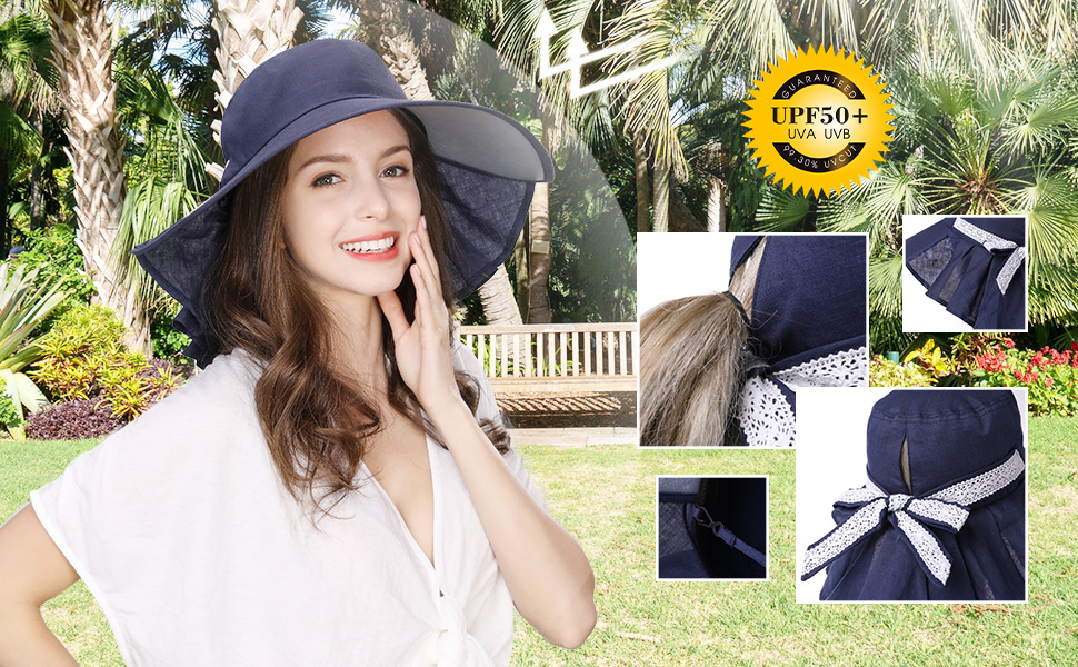 UV Protection Sun Hats
