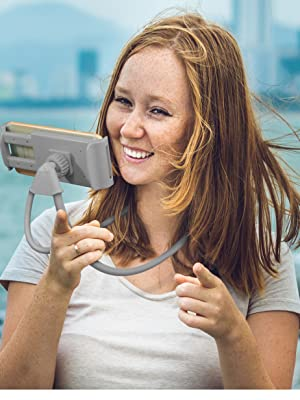gooseneck phone holder  Aduro Phone Neck Holder, Gooseneck Lazy Neck Phone Mount to Free Your Hands for iPhone Android Smartphone 4d3322b7 2033 4345 a785 94ee2ab765b9