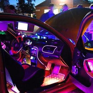interior led car lights