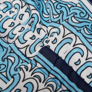 Smooth inner stitching