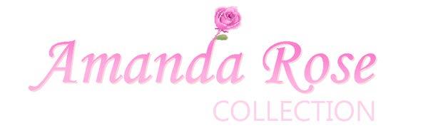 Amanda Rose Collection logo
