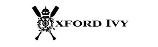 oxford ivy logo