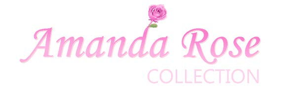 Amanda Rose logo